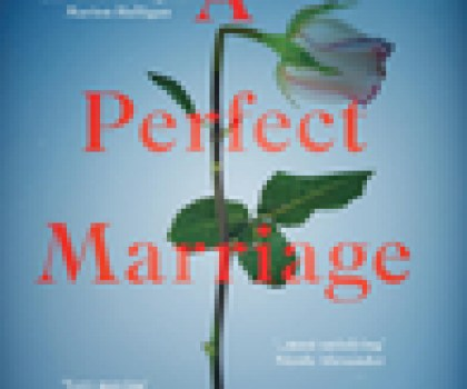 #BookReview of A Perfect Marriage by Alison Booth