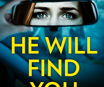 #BookReview of He Will Find You by Diane Jeffrey @dianefjeffrey @hqdigitaluk #hewillfindyou #NetGalley