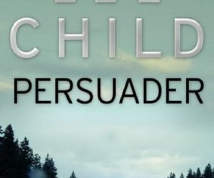 #AudioBookReview of Persuader by Lee Child @LeeChildReacher @audibleuk