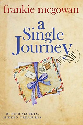 #GuestPost by Frankie McGowan, author of A Single Journey @Endeavour_Media