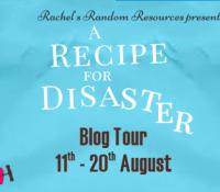 #GuestPost by Belinda Missen, author of A Recipe for Disaster @belinda_missen @rararesources @hqdigitalUK