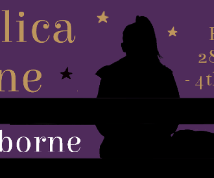 #BookReview of Angelica Stone by Susi Osborne @susiosborne @rararesources