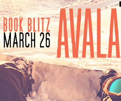 #BookBlitz and #Excerpt Avalanche by Cambria Hebert @cambriahebert @xpresstours