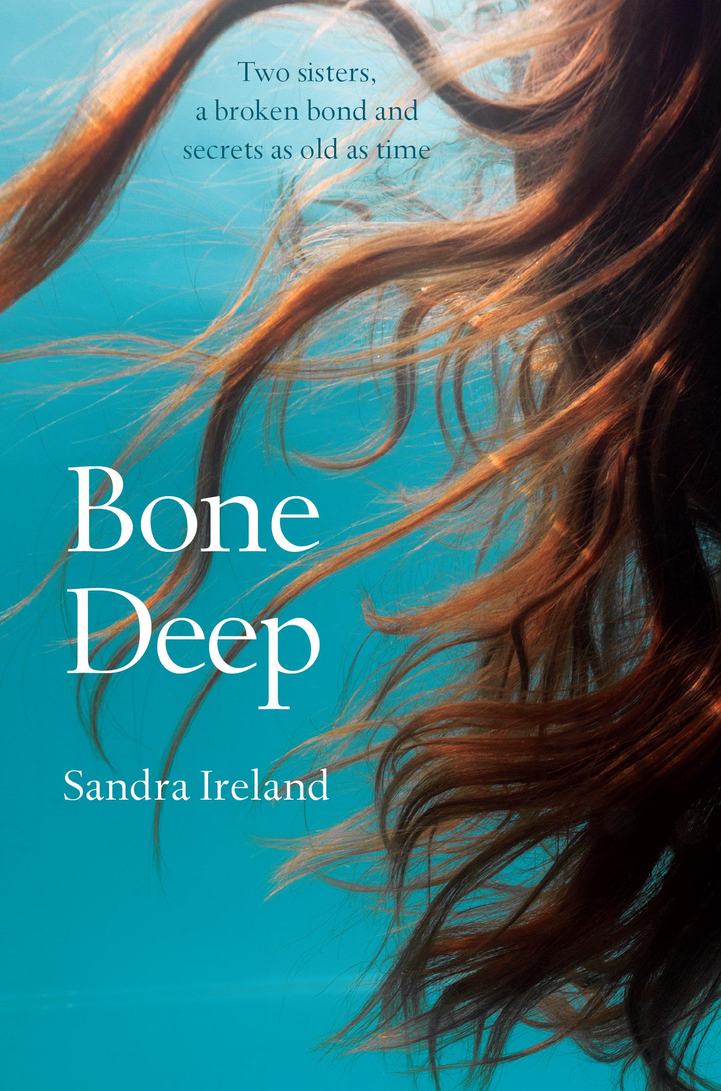 #BookReview of Bone Deep by Sandra Ireland @22_Ireland @PolygonBooks #BoneDeep #Lovebooksgrouptours