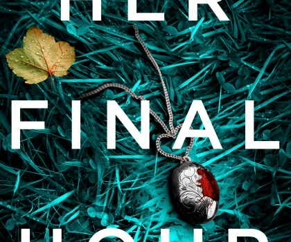 #BookReview of Her Final Hour by Carla Kovach @CKovachAuthor @bookouture @nholten40 #HerFinalHour:detectiveGinaHarteBook2 #NetGalley