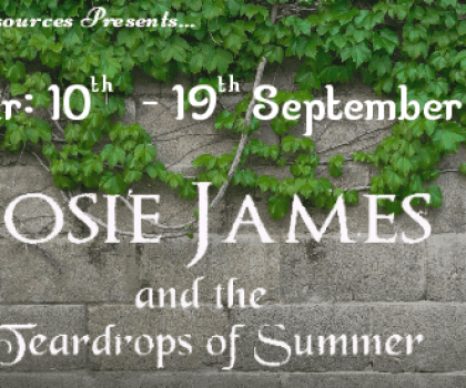 #Excerpt from Josie James and the Teardrops of Summer by Lily Mae Walters @LilyMaeWalters1 @rararesources  #giveaway