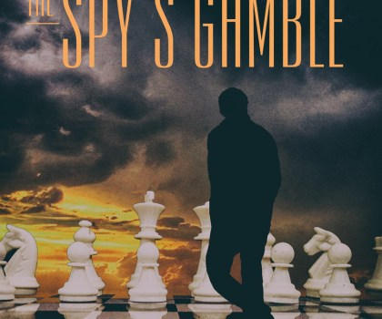 #BookReview of The Spy's Gamble by Howard Kaplan @kaplanhow   #LoveBooksGroupTours #thespysgamble