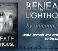 #Spotlight of Beneath the lighthouse by Julieanne Lynch @JulieanneLynch @partnersincr1me
