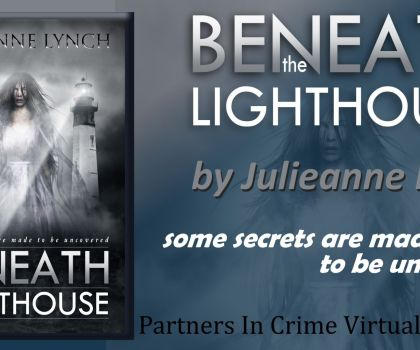 #Spotlight of Beneath the lighthouse by Julieanne Lynch @JulieanneLynch @partnersincr1me