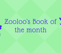 Zooloo's Book of the month September 2018
