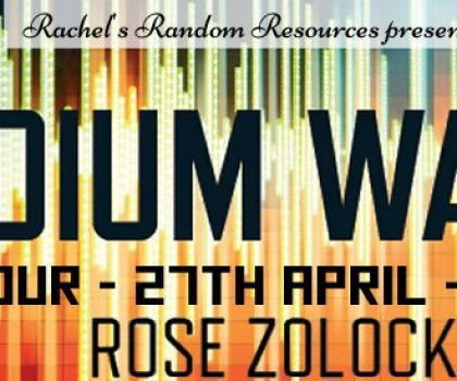 #BookReview of Medium Wave by Rose Zolock @RoseZolock @rararesources