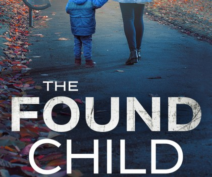 #BookBlitz and #Excerpt of The Found Child by Jo Crow @partnersincr1me #giveaway