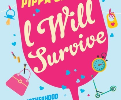 #BookReview of I Will Survive by Pippa James @PippaJamesbooks ‏ @kimthebookworm @bookouture #netgalley #iwillsurvive