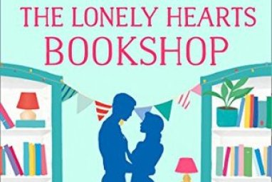 #BookReview of Crazy in love at the lonely hearts bookshop by Annie Darling @_anniedarling @HarperCollinsUK #netgalley #crazyinloveatthelonelyheartsbookshop