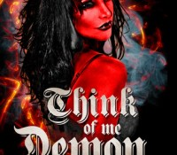 #BookReview – Think of me Demon by Miranda Grant @MirandaCGrant