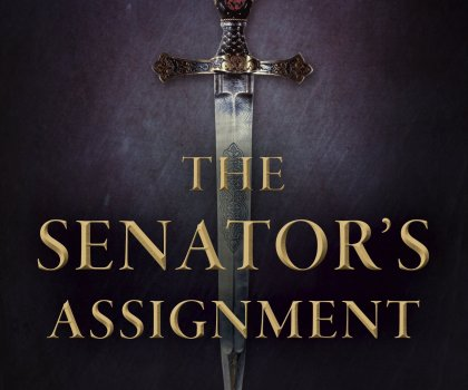 #GuestPost by Joan E. Histon, author of The Senator's Assignment @annecater #joanehiston #tophatbooks #Randomthingstours