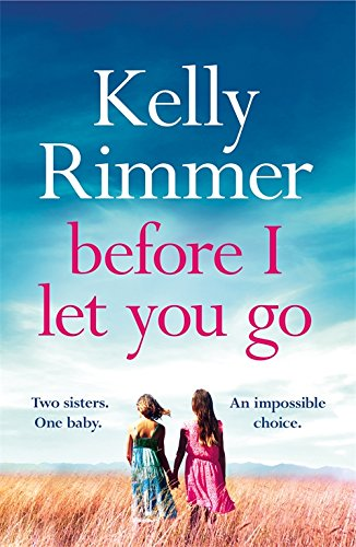#BookReview of Before I let you go by Kelly Rimmer @KelRimmerWrites @annecater @headlinepg @Phoebe_Swinburn