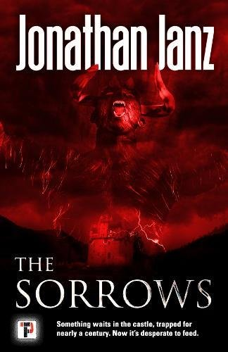 #BookReview of The Sorrows by Jonathan Janz @JonathanJanz @annecater @flametreepress