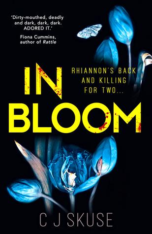 #Audiobookreview of In Bloom by C.J. Skuse @CJSkuse @audible @HQDigitalUk