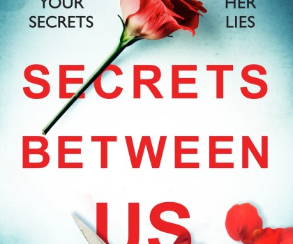 #BookReview of Secret between us by Valerie Keogh @ValerieKeogh1 @nholten40 @bookouture