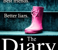 #BookReview of The Diary by Vikki Patis @PatisVikki @nholten40 @bookouture #netgalley #thediary