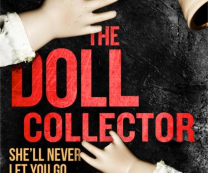 #GuestPost by Joanna Stephen-Ward, author of The Doll Collector @OperaLover12 @bloodhoundbook