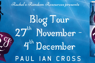 #BookReview of The Lights of Time by Paul Ian Cross @tyrannopaulus @rararesources #giveaway