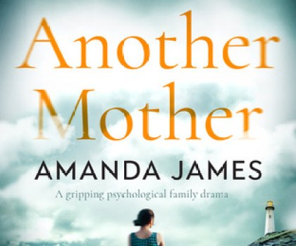 #BookReview of Another Mother by Amanda James @akjames61 @bloodhoundbook @damppebbles #BloodhoundsChristmasCrackers
