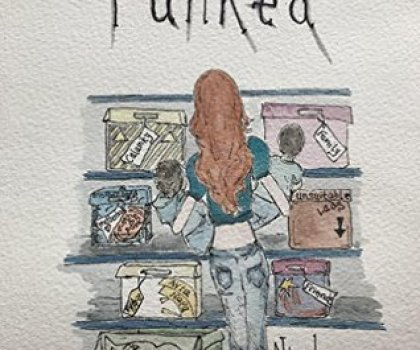 #GuestPost from Nia Lucas, author of Love Punked @BooksNia
