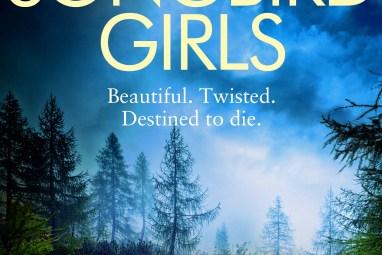 #BookReview of The Songbird Girls by Richard Parker @Bookwalter @nholten40 @bookouture #recommend #mustread #DetectiveTomFabian
