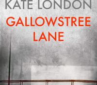 #Excerpt from Gallowstree Lane by Kate London @kate_katelondon @annecater @corvusbooks #Gallowstreelane #RandomThingsTours