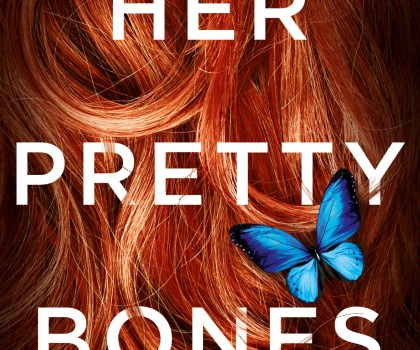 #BookReview of Her Pretty Bones by Carla Kovach @CKovachAuthor @bookouture #HerPrettyBones #NetGalley