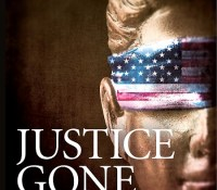 #ReleaseDayBlitz of Justice Gone by N.Lombardi Jr