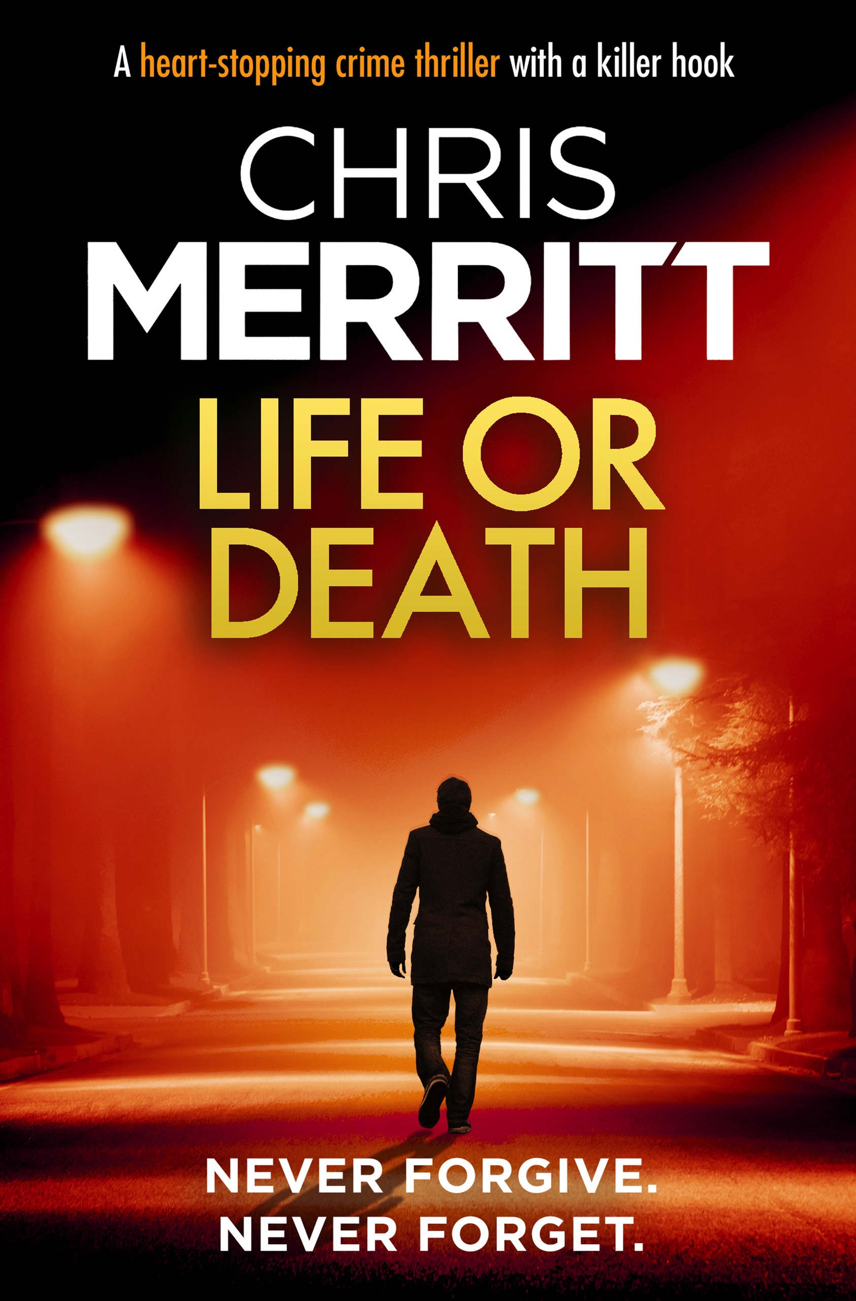 #BookReview of Life or Death by Chris Merritt @DrCJMerritt @bookouture @nholten40  #LifeOrDeath #NetGalley