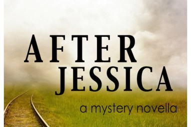 #BookReview of After Jessica by Morgen Bailey @morgenwriteruk @BOTSBPublicity