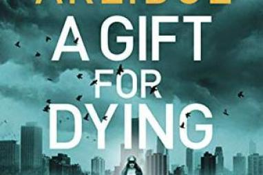 #Excerpt from A Gift for Dying by MJ Arlidge @mjarlidge @Tr4cyF3nt0n @MichaelJBooks