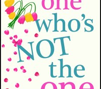 #BookReview of The one who's not the one by Keris Stainton @Keris @bookouture @nholten40 #laughoutloud #mustread #Booksontour #netgalley