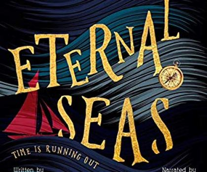 #AudiobookReview of Eternal Seas by Lexi Rees @lexi_rees  @rararesources