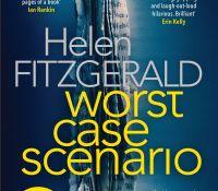 #BookReview of Worst Case Scenario by Helen Fitzgerald @fitzhelen @orendabooks @annecater #teamorenda #worstcasescenario #somethingaboutmary