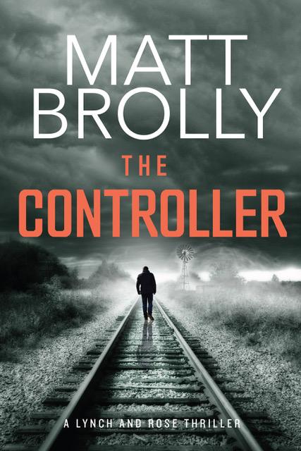#BookReview of The Controller by Matt Brolly @MattBrollyUK @damppebbles #damppebblesblogtours