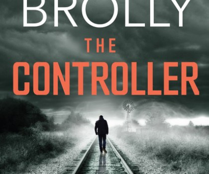 #BookReview of The Controller by Matt Brolly @MattBrollyUK @damppebbles #damppebblesblogtours