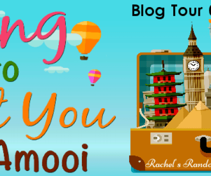 #BookReview of Dying to Meet You by Rich Amooi @richamooi @rararesources