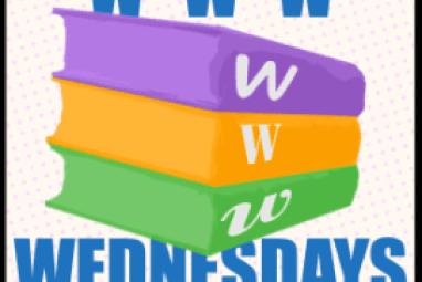 WWW Wednesdays – 8th May 2019 #WWW
