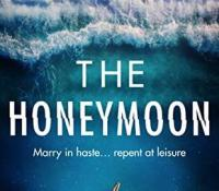 #BookReview of The Honeymoon by Rona Halsall @RonaHalsallAuth @nholten40 @bookouture #booksontour