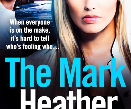 #Excerpt of The Mark by Heather Burnside @heatherbwriter @aria_fiction #theworkinggirls