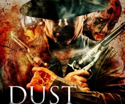 #Book Review of Dust Devils by Jonathan Janz @jonathanjanz @flametreepress @annecater #randomthingstour