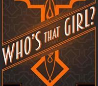 #BookReview of Who's That Girl? by T.S Hunter @TSHunter5 @RedDogTweets #SohoNoir #Whosthatgirl #20booksforSummer #Book8