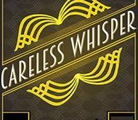 #BookReview for Careless Whisper by T.S Hunter @TSHunter5 @reddogtweets #SohoNoir #Carelesswhisper