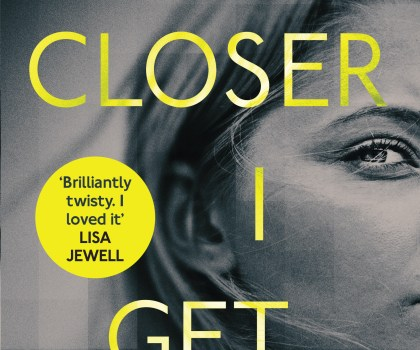 #BookReview of The Closer I Get by Paul Burston @paulburston @annecater @orendabooks #blogtour #TheCloserIGet #BigSummerReads #BookContenderfortheYear