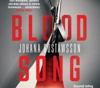 #Excerpt from Blood Song by Johana Gustawsson @JoGustawsson @orendabooks @annecater @givemeawave #NordicNoir #BloodSong #BlogTour